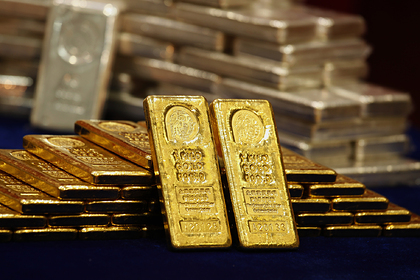 Китай начал борьбу с золотой лихорадкой