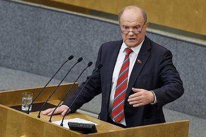 Севастопольский политолог прокомментировал слова Зюганова о кампании в городе