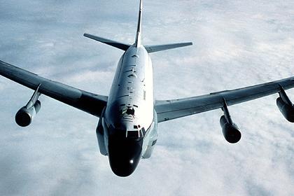 RC-135. Архивное фото