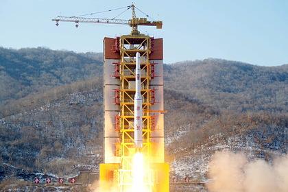 В США рассказали об исторических изменениях в мировом ядерном балансе