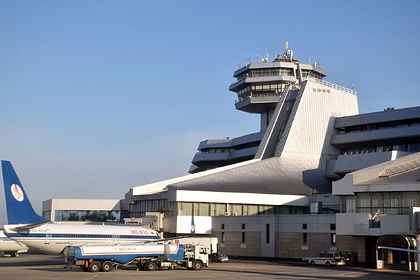 Раскрыта судьба авиаперелетов из Белоруссии в Россию