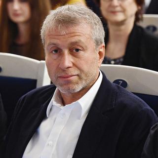 Роман Абрамович