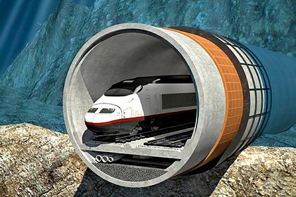 Подводную мегастройку в Европе собрались отменить