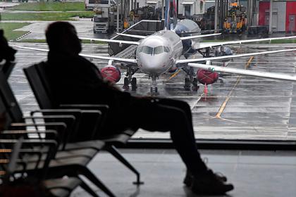 РФ  может открыть авиасообщение совсеми странами с11августа