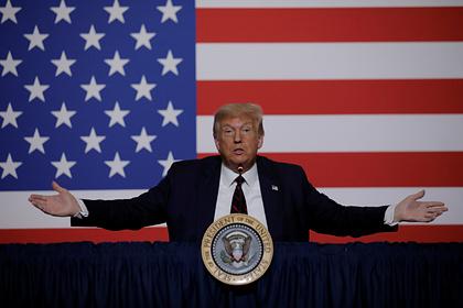 Отличные отношения между США иРФ выгодны всему миру— Помощник Трампа