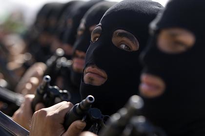 Иран задержал главаря группировки, планировавшей изсоедененных штатов  саботаж вгосударстве  - ТВ