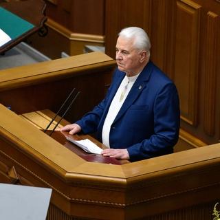Леонид Кравчук
