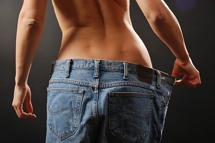 Россияне стали реже покупать средства для похудения