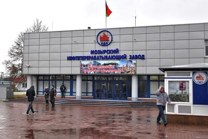 Белоруссия повысила экспортные пошлины нанефть