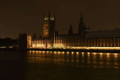 Бывшего британского министра задержали по обвинению в изнасиловании