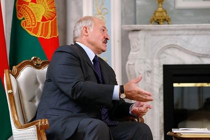 Лукашенко обвинили в провоцировании белорусского «майдана»