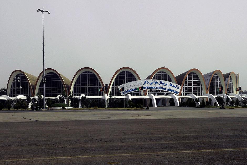 Аэродром Кандагара