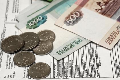 Названа зарплата среднестатистического работника в России