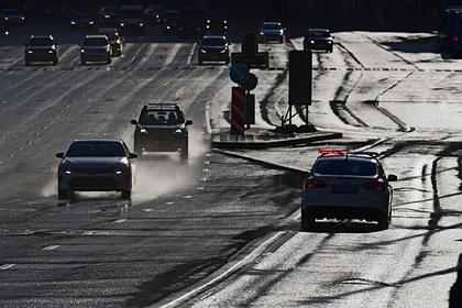 Базу данных миллиона автомобилистов Москвы выставили на продажу