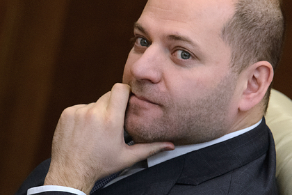 Илья Гаффнер
