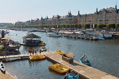 Результат отказа Швеции от карантина превзошел ожидания
