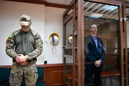 ФСБ заверила в отсутствии связи дела Сафронова о госизмене с журналистикой