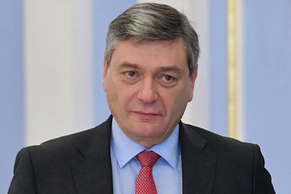 Россия открестилась от вмешательства в ситуацию в Белоруссии