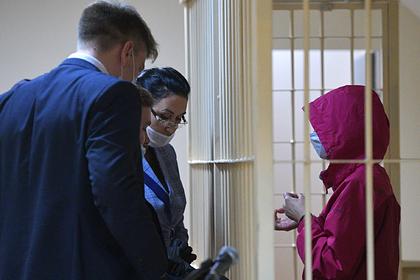 Суд арестовал жену рэпера Энди Картрайта