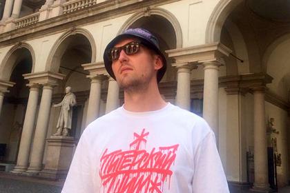 Следователи допросили любовницу рэпера Энди Картрайта