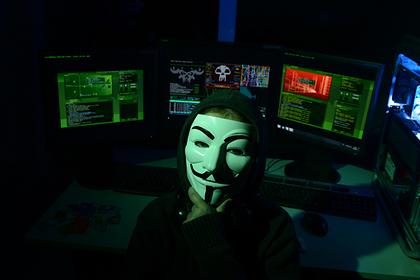 Российских хакеров заподозрили в краже документов Британии