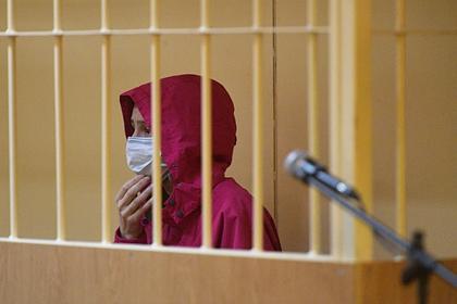 Вдова Картрайта обжалует арест