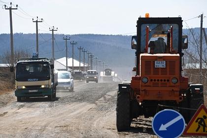 В Счетной палате объяснили плохое качество российских региональных дорог