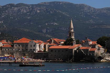 «Зеленый список»: названа дата открытия Черногории для граждан России