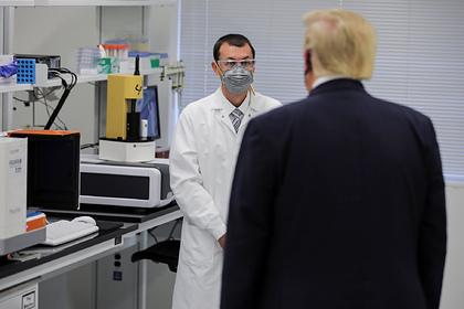 Разработчики вакцины от коронавируса испугались давления Трампа