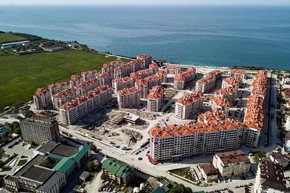 Россияне отказались от турецких отелей в пользу жилья на отечественных курортах