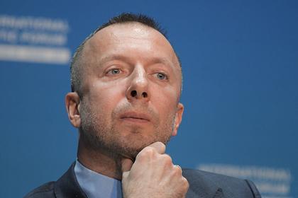 Активы наследников убившего себя российского миллиардера начали отбирать