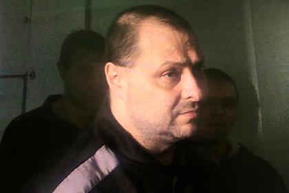 Сергей Балихин