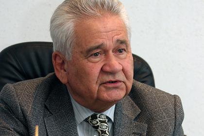 Первый премьер-министр Украины согласился включиться в переговоры по Донбассу