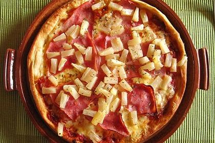 В России призвали переименовать гавайскую пиццу