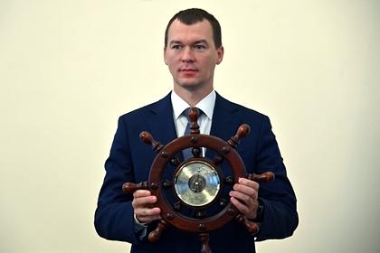 Дегтярев отказался повышать себе зарплату