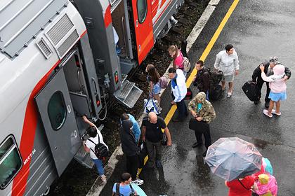 В России сняли очередные запреты на поездки по стране из-за коронавируса