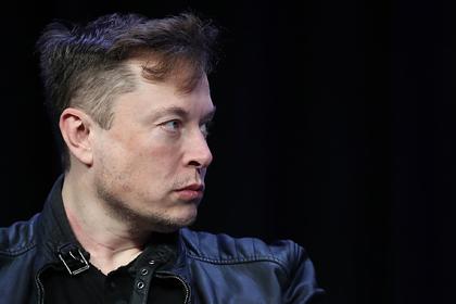 Илон Маск собрался выпустить новую Tesla