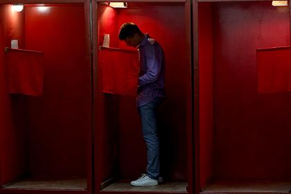 В Белоруссии за день досрочно проголосовали почти 5 процентов избирателей