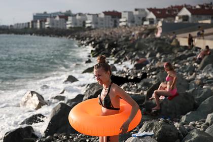 Раскрыты самые низкие цены на отдых в России, Турции и Танзании