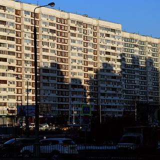 В Москве резко вырос спрос на готовые квартиры