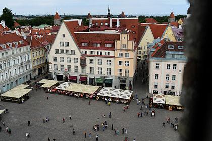 В Эстонии ответили на обвинения в задирании России