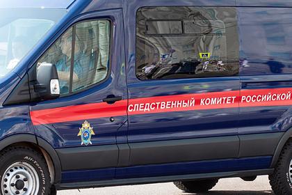 Двухлетний российский ребенок сгорел в машине родителей