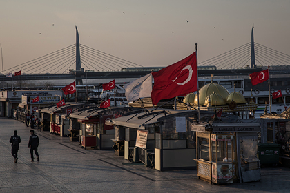 В Турции сочли бредом данные о резком росте числа заражений коронавирусом