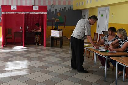 В США предрекли разногласия между Россией и Европой после выборов в Белоруссии