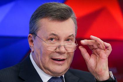 На Украине рассказали о гримирующемся до неузнаваемости Януковиче