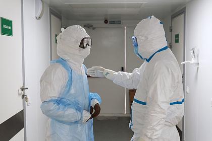 В России разработали новый метод лечения COVID-19