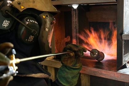 Крупнейший завод стальных конструкций в Кузбассе ускорил выпуск продукции