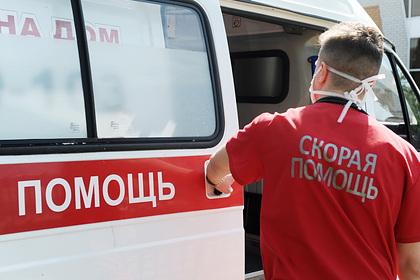 Россиянин узнал о смерти десятилетнего сына и умер