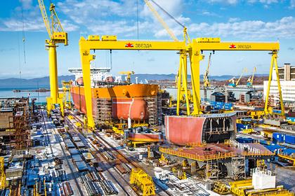 Определен исполнитель по строительству судов для исследования Мирового океана