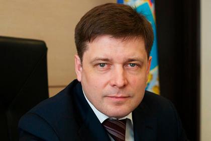 Проректора МГУ задержали в Москве